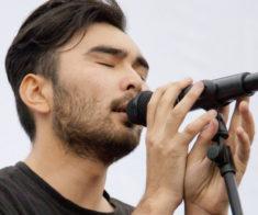 Концерт Галымжана Молданазара (ЭКСПО)