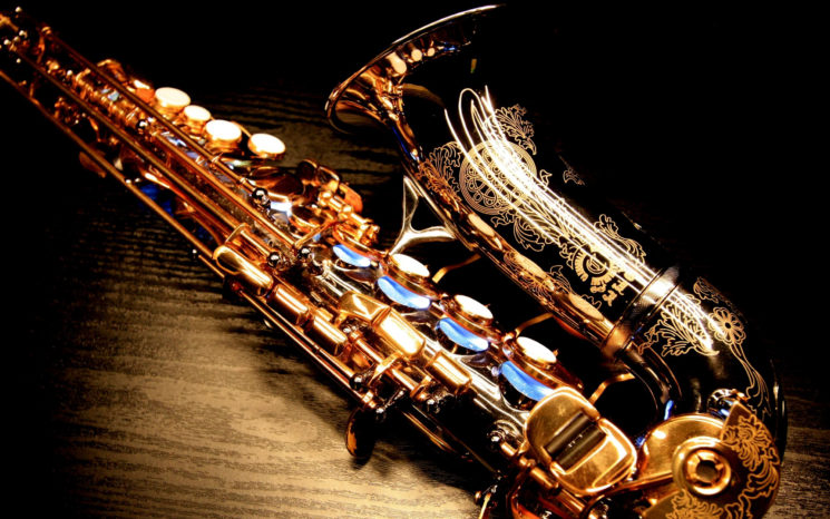 Итальянский вечер джаза