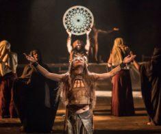 Показ спектакля «Саломея»