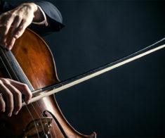 Концерт «Дружная семейка струнных инструментов» (AstanaOpera)