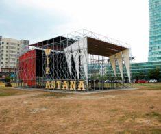 WIP Astana