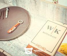 WK Restaurant