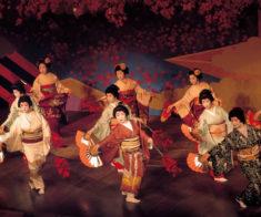 Национальный день Японии (ЭКСПО)