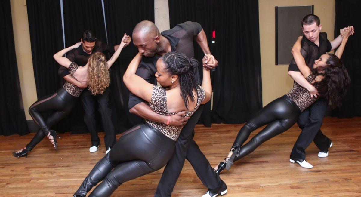 Секси танцы смотреть онлайн