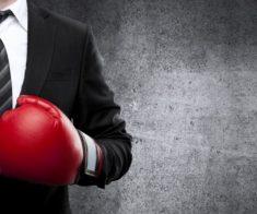 Благотворительный турнир «White Collar Boxing»