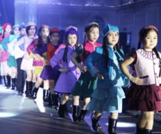Конкурс-фестиваль «World beauty Asia»