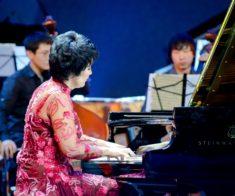 Гала-концерты коллективов Казахской национальной консерватории