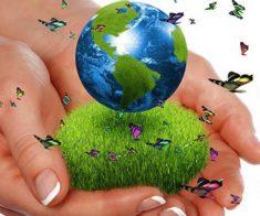 День сохранения биоразнообразия на Экспо