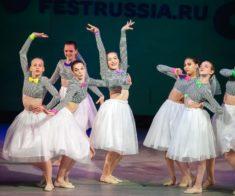 IV Международный фестиваль-конкурс «Чудо Востока»