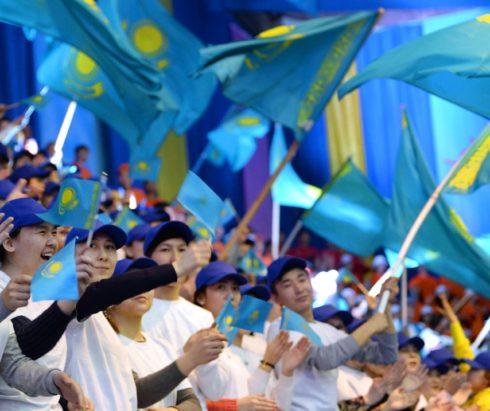 IX Молодежный Форум KAZENERGY «Learning for Life»