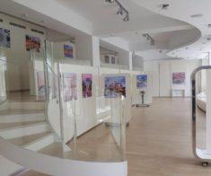 Выставка «Алтын бағыт»