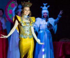 Финал фестиваля красоты и моды «World Asia Beauty»