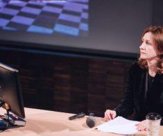 Цикл лекций Марии Савостьяновой «Дизайн сегодня»