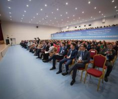 IX NIS International Research-to-Practice Conference