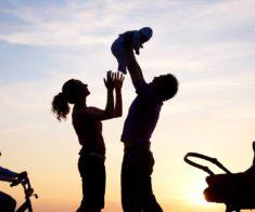 Тропинка родительской любви