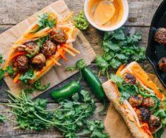 Открытие street food в Астане