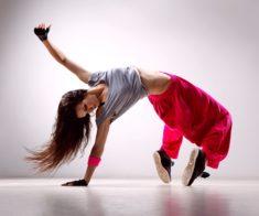 Мастер-класс танцев Alex DiTommaso
