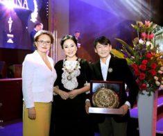 40-я Юбилейная церемония награждения лидеров экономики