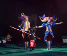 Цирковое шоу «С Любовью, Астана!»