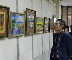 Выставка «Кладезь народного духа»