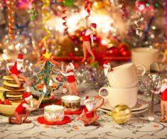 Рождество у Ёлки