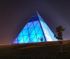5 причин сходить в Пирамиду