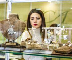 Выставка «Ару-Астана 2017»