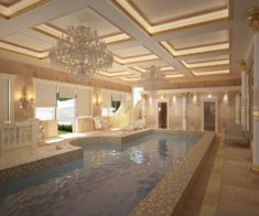 Сaesar luxury spa