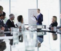 Мастер-класс «Разработка и проведение стратегических сессий»