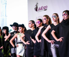 Выставка индустрии красоты SuluExpo 2019