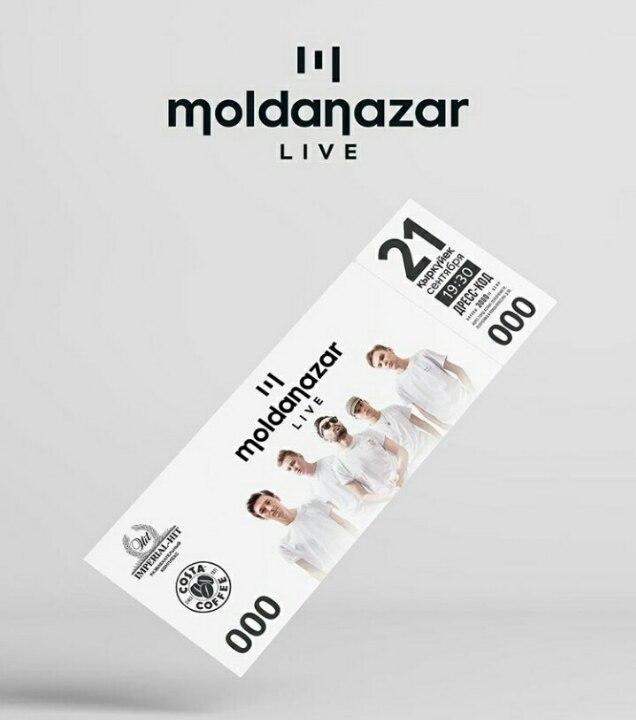 moldanazar