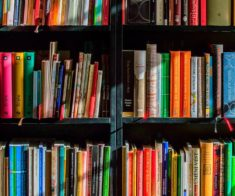 Встреча столичных книголюбов – Bookdating