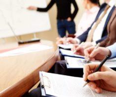 Молодежный семинар «Школа развития профессиональных и личностных навыков молодежи»