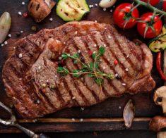 7 мясных ресторанов Астаны