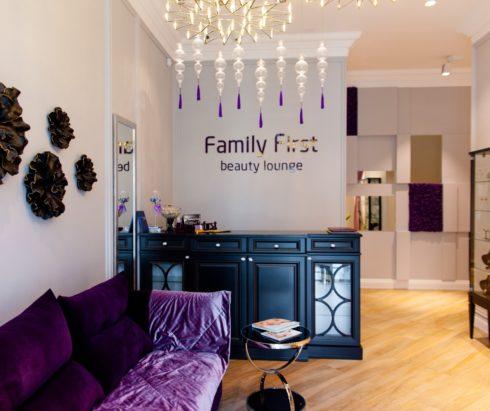 Салон красоты «Family First»