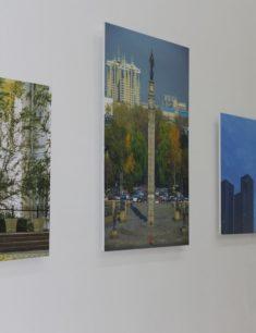 Фотовыставка «Хроники Независимого Казахстана»