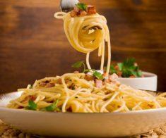 Где поесть итальянскую пасту в Астане?