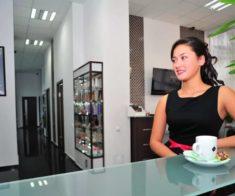 Салон красоты «Esperanza»