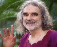 Аум-медитация с Вит Мано в Астане