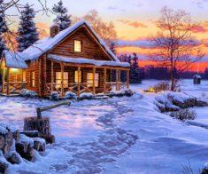 7 мест для зимнего отдыха рядом с Астаной