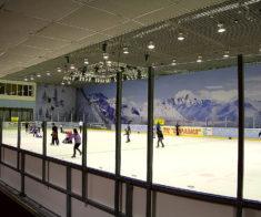 Семейно-развлекательный комплекс Ice Club