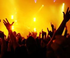 Концерт «TANIR | INTROVERT | ABDR»