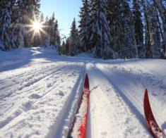 Открытие зимнего лыжного сезона «Алғашқы Қар»