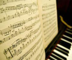 Концерт «Музыкой небес душа полна»