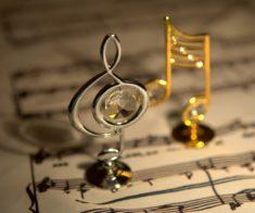 Концерт группы традиционной музыки «Қорқыт»