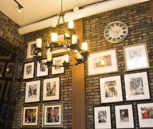 Ресторан «BRASSERIE KORKEM»