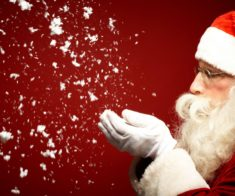 Новогоднее представление «Сказка Дедушки Мороза»