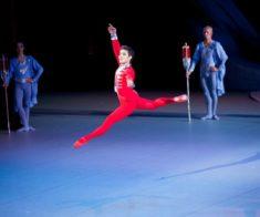 Балет «Щелкунчик» (AstanaOpera)