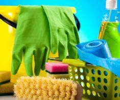 Мастер-класс «Как навести порядок дома и в жизни»