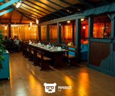 Ресторан «Ачичук»⠀⠀